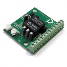 Модуль сопряжения МСК с гальванической развязкой Даксис