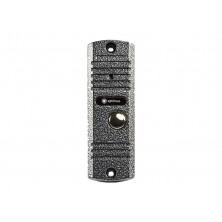 Панель видеодомофона Optimus DS-420 (Серебро)